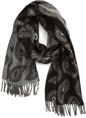 Ted Baker Paisley Scarf