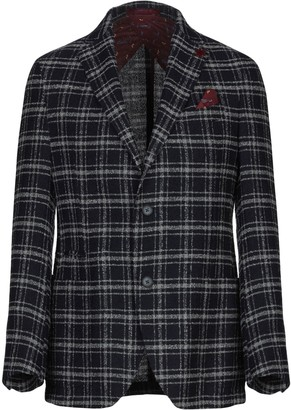 GIACCHE' Suit jackets