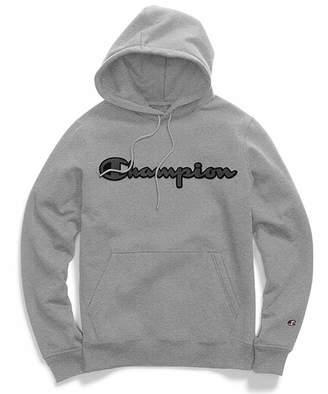 Champion Life Men's Super Fleece 2.0 Pullover Hood-Furry C
