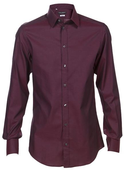 Dolce & Gabbana Mens dress shirt