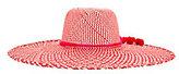 Nannacay Peruvian Toquilla Hat