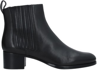 Veronique Branquinho Ankle boots