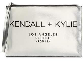 KENDALL + KYLIE Lady Wristlet