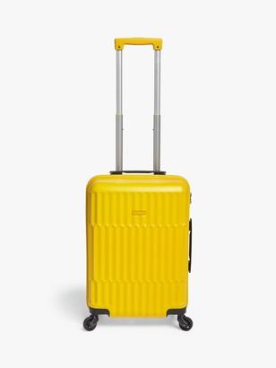 John Lewis & Partners Orlando 56cm 4-Wheel Cabin Case