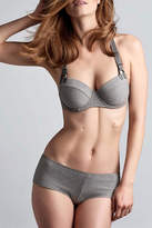 Marlies Dekkers Herringbone Cotton Shorty
