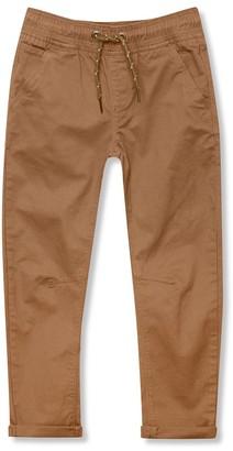M&Co Slim leg trousers (3yrs-12yrs)
