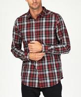 Neuw LDR Check Shirt