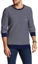 Dockers Links Bandit Stripe Sweater
