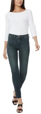 NYDJ Prosperity Tummy-Control Skinny Jeans