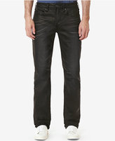 Buffalo David Bitton Men's Six-X Slim-Straight Fit Jeans