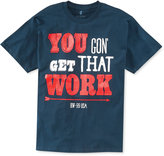 Rocawear 'Work' T-Shirt