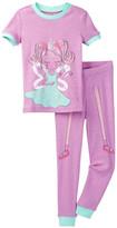 Petit Lem Fairy Queen Pajama (Toddler, Little Girls, & Big Girls)