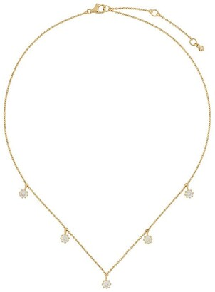Astley Clarke Linia Rainbow choker necklace