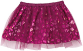 Gymboree Pink Leopard-Print Tutu Skirt - Infant & Toddler