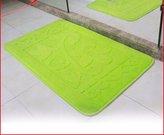 Door mat Yiting Home Anti-slip pad 45*75cm, Door