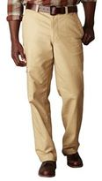 Dockers Big & Tall Comfort Cargo D3 Classic-Fit Flat-Front Cargo Pants