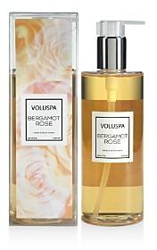Voluspa Bergamot Rose Hand & Body Wash