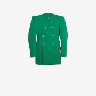 Balenciaga Dynasty Double Breasted Jacket