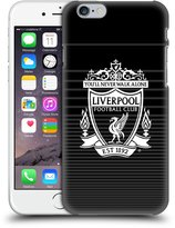 Official Liverpool Football Club Crest Designs Hard Back Case for