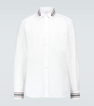 Burberry Cullen long-sleeved shirt