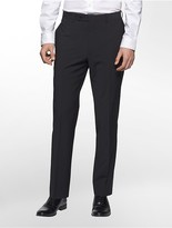 Calvin Klein X Fit Ultra Slim Fit Infinite Stretch Suit Pants