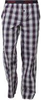 Jockey Pyjama Bottoms Red/white