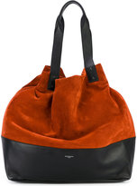 Givenchy slouchy shoulder bag - women - Calf Leather/Suede - One Size