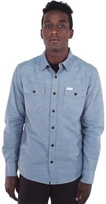 Topo Designs Mountain Chambray Shirt - Long-Sleeve - Men's