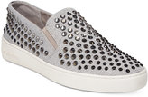 MICHAEL Michael Kors Keaton Embellished Slip-On Sneakers