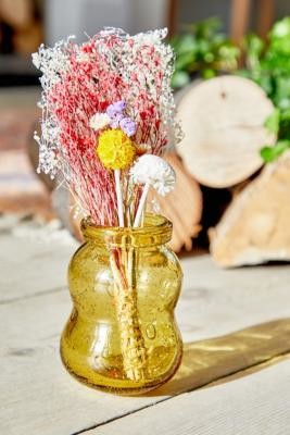 Urban Outfitters Miranda Yellow Flower Reed Diffuser - Yellow ALL at