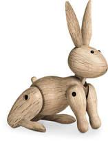 Rabbit Wooden Figurine