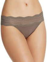 Cosabella Dolce Low-Rise Thong #DOLCE0321