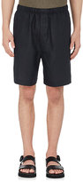 Margaret Howell Men's Linen Shorts