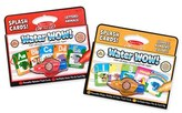 Melissa & Doug Toddler 'Water Wow!' Splash Cards Set
