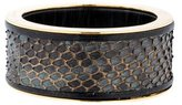 Kara Ross Kara by Textured Bangle