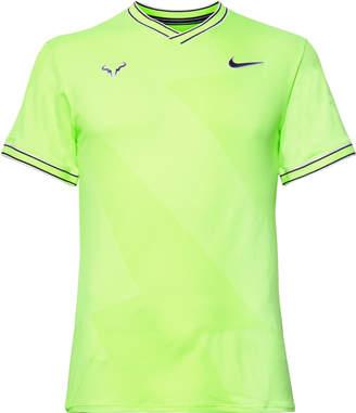 Nike Tennis Nikecourt Rafa Aeroreact T-Shirt