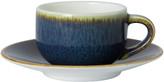 N. Royal Crown Derby Art Glaze Espresso Cup
