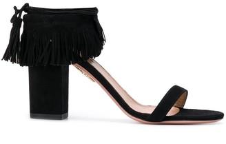 Aquazzura Gypset sandals