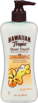 Hawaiian Tropic Ultra Radiance After Sun