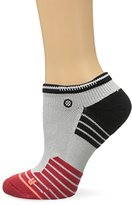 Stance Women's Powerhouse Low Fusion Athletic Low Cut Sock