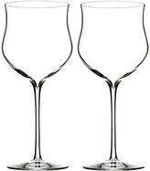 Waterford Elegance Rose Wine Glasses - Set of 2