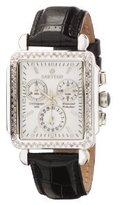 Sartego Women's SDWT191B Diamond Collection Swiss Quartz Movement Watch