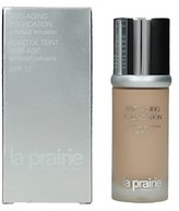 Ted Lapidus Anti-Aging Foundation SPF 15 # by La Prairie for Women 1 oz