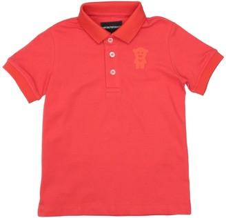 Emporio Armani Polo shirts