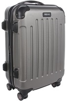 """Kenneth Cole Reaction Renegade - 20"""" Expandable 8-Wheeled Upright/ Carry-On"""