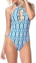 Rip Curl Beach Bazaar One-Piece Swimsuit