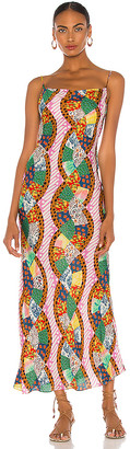 Rhode Resort Jemima Dress