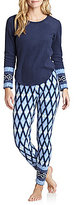 Lucky Brand Fleece Pajamas