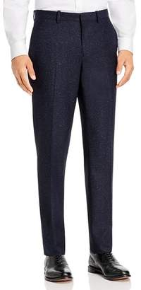 Theory Mayer Donegal Slim Fit Suit Pants