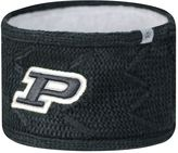 Top of the World Adult Purdue Boilermakers Ziggy Knit Headband